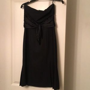 BEBE cocktail like-new dress!